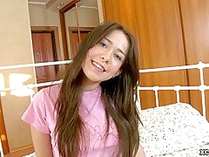 Petite, Cute And Does Anal