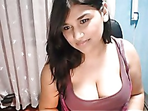Busty Indian