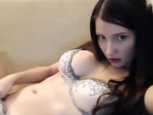 Cute Teenager Masturbates For The Very first Time