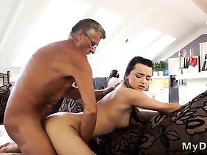 Elder boy ass rimming and amateur fellow What would you prefer