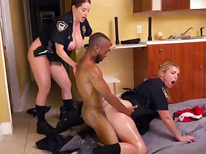 Ebony fuckpole onanism Ebony Masculine squatting in home gets