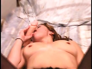 Antique Latina Nudie Masturbation Reel 1970s Carmen