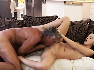 Aged guys fuck youthfull poons What would you choose -